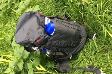 Matador Beast28, de opvouwbare daypack