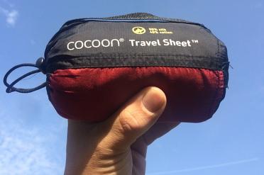 Cocoon: perfecte nachtrust, ook op reis