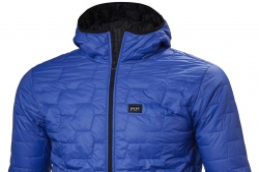 Helly Hansen Lifaloft Insulator jacket: wereldklasse jas