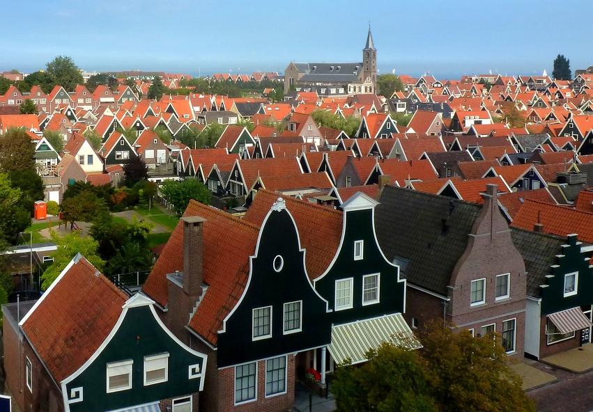 Wat Is Typisch Nederlands