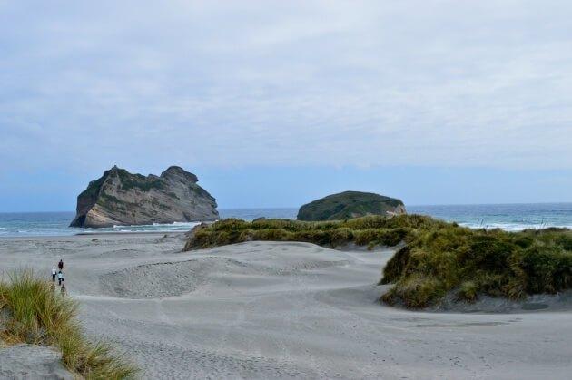 Nelson wordt door de meeste reizigers enkel gezien als uitvalsbasis voor Abel Tasman National Park. Zonde, want er is nog veel meer te zien.