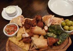 Typisch eten en drinken in Argentinië