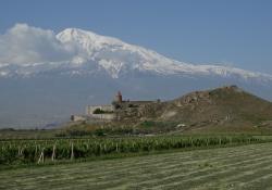 Hoogtepunten Armenië