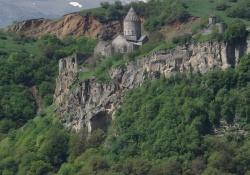 Het onontdekte zuiden van Armenië