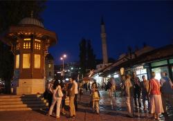 Sarajevo bezienswaardigheden