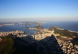 De highlights van Rio de Janeiro