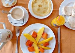 Eten en drinken in Cuba