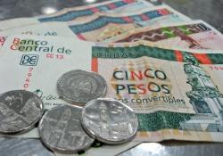 Geld en budget voor Cuba