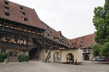 Bamberg de bier hoofdstad van Duitsland