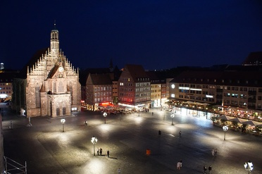 Neurenberg de perfecte stad voor een leuke citytrip in Beieren