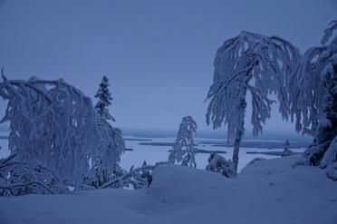 Noord Karelië in Finland, voor alle wandelaars en natuurliefhebbers