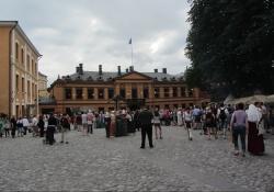 Turku's bezienswaardigheden Finland