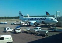 Openbaar Vervoer in Finland, hoe is het geregeld en wat kost het