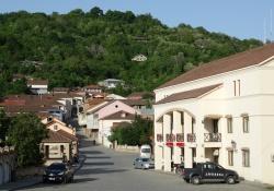 Kakheti, de wijnregio van Georgië