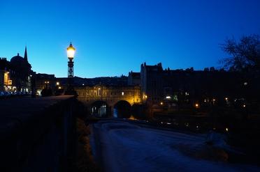 Weekendje Bath Engeland; Wat zijn de leukste bezienswaardigheden