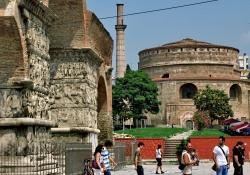 Thessaloniki is Griekenland off the beaten track