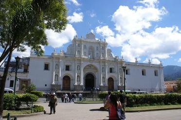 Guatemala bezienswaardigheden