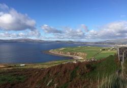 The Ring of Kerry is een top route om zuidwest Ierland te verkennen!