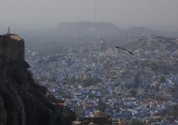 Jodhpur: bezienswaardigheden in de blauwe stad van India