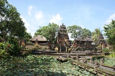 De leukste bezienswaardigheden & hoogtepunten van Bali