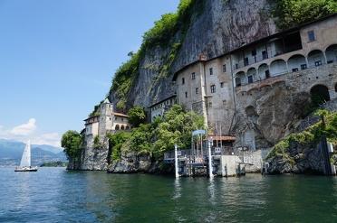 Op vakantie naar Lago Maggiore