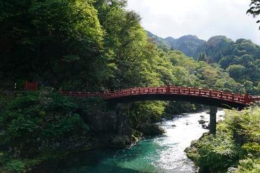 Nikko bezienswaardigheden Japen