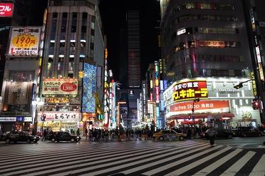 Tokyo bezienswaardigheden