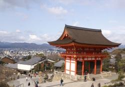 Welke bezienswaardigheden in Kyoto kun je in 3-5 dagen zien?