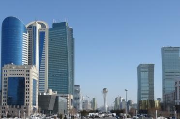 Nur-Sultan: bezienswaardigheden in de moderne hoofdstad van Kazachstan