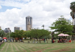Bijzondere bezienswaardigheden in en rond Nairobi