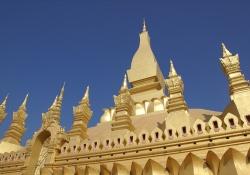 Vientiane bezienswaardigheden