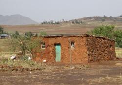 De hoogtepunten van Lesotho
