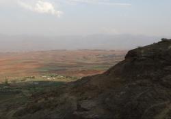 Wat kost een reis naar Lesotho?