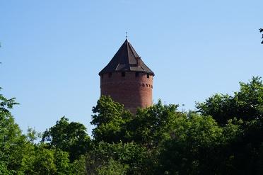 Gauja National Park via Sigulda & Krimulda