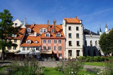 Riga een van de leukste bestemmingen voor een stedentrip