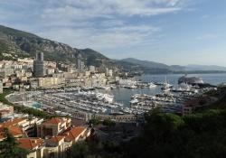 Monaco hoogtepunten