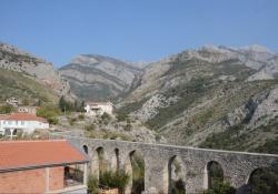 De mooiste bezienswaardigheden van Bar, Montenegro