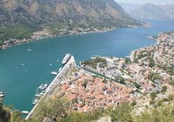 Kotor, Montenegro: de mooiste bezienswaardigheden