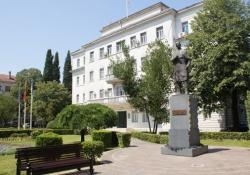 Podgorica bezienswaardigheden