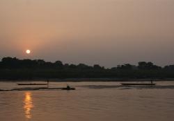 Chitwan Nationaal Park