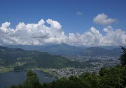 Pokhara bezienswaardigheden