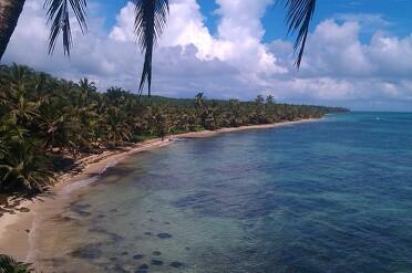 Corn Islands mooi stukje paradijs in Nicaragua