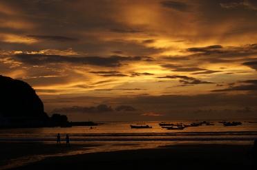 Surfen in San Juan del Sur