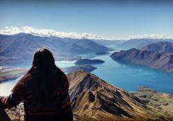 Wanaka Nieuw Zeeland
