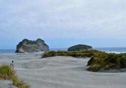 Nelson & de Golden Bay in Nieuw Zeeland