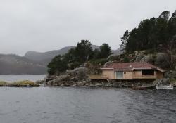 Ontdek het Lysefjord en de Preikestolen vanuit Stavanger