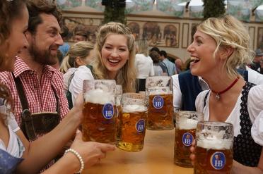 Oktoberfest München 2018 alles wat je wil weten!