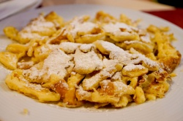 Vijf heerlijke traditionele Oostenrijkse gerechten
