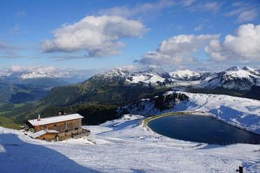 Kitzbühel: dit zijn de leukste bezienswaardigheden