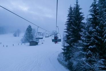 Leren skiën als een professional in Oostenrijk